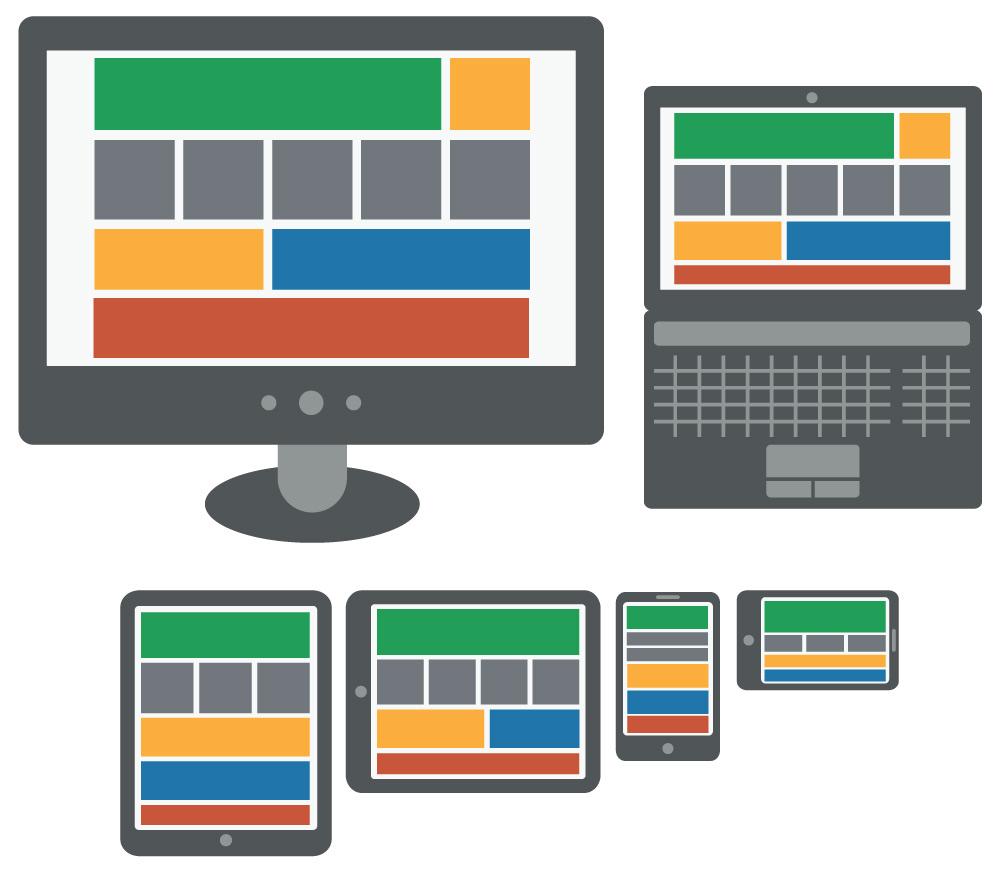 esempio trend 2015 - responsive web design